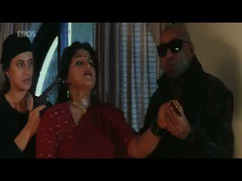 Paresh Rawal Hilariously Bad Goon - Daud