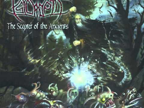 Psycroptic - Lacertine Forest