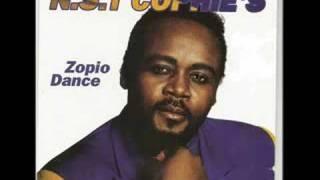 NST COPHIE'S (zopio dance)
