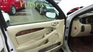 Parting out a 2005 Jaguar X Type - 180136 - Tom's Foreign Auto Parts