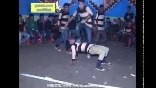 Live danger dance khoka babu