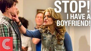 STOP! I Have a Boyfriend!