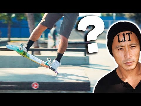 Is this the next DAEWON SONG?! *IMPOSSIBLE MANUAL COMBOS!!*