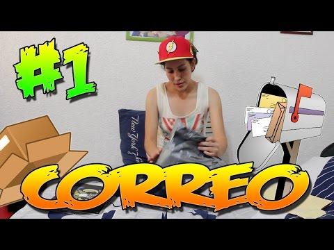LLEGÓ EL CORREO!! #1 (Abriendo tu correo!)