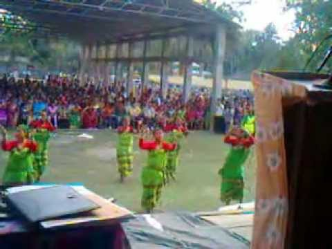 Bodo (album) Dharna In Delhi And Barman Kachari Dance In Tangla Public Meeting video