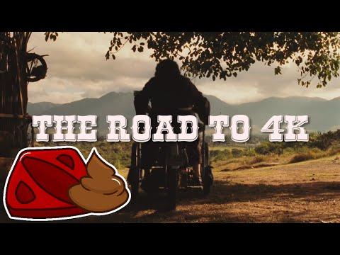 DOTA POOPS Road to 4k #1