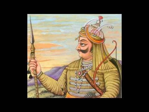 New Veer Shivaji and Maharana Pratap Song 2013-2014