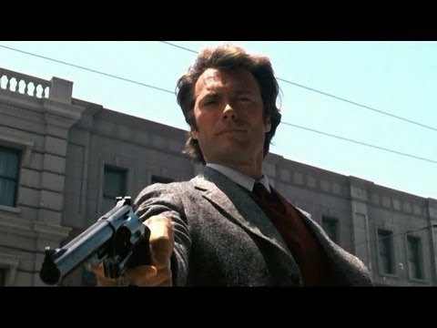 Dirty Harry Do You Feel Lucky Punk?  ( HD )