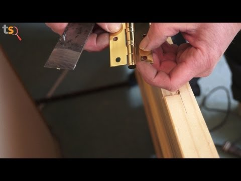 Tommy's Trade Secrets - How to Hang a Door