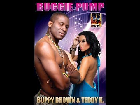 Buppy Brown & Теди Кацарова - Buggie Pump