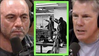 Former CIA Agent Says MLK Assasination Conspiracy is Most Disturbing | Joe Rogan