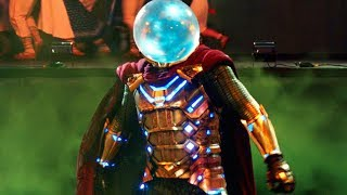 The Origin & Powers of Mysterio (Quentin Beck) Spider-Man: Far From Home | Jake Gyllenhaal