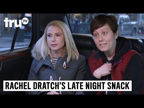 Late Night Snack - Alec Baldwin's Love Ride (Part 2)
