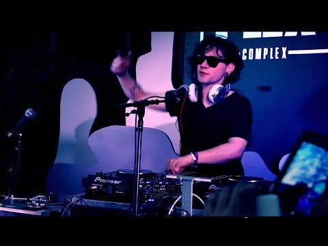 Skrillex SXSW 2014 - Live at Complex House [1080p HD]