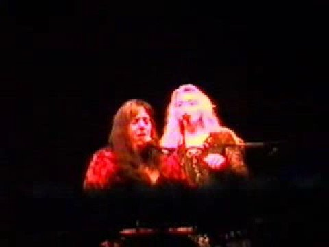 Laura Nyro 15 The Wind Video