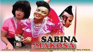 Sabina Makosa Nigerian Movie [Part 1] - sequel to Village General