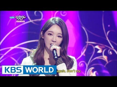 Music Bank - English Lyrics | 뮤직뱅크 – 영어자막본 (2015.02.27) video