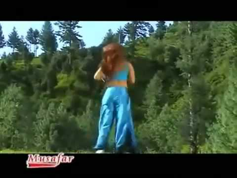 Nazia Iqbal New Best Mast Pashto Song With Hot Sexy Dance 2011 video