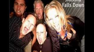 Watch Shocknina Falls Down video