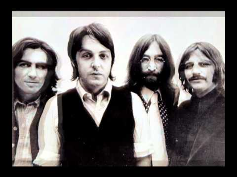 Beatles - Everybodys Got Something To Hide Except Me And My Monkey