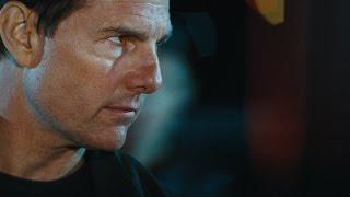 Jack Reacher: Never Go Back (2016) -