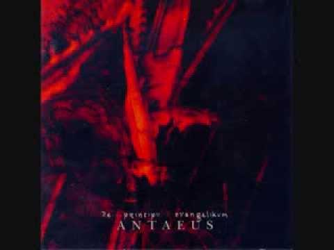 Antaeus - Nave X Kathedral