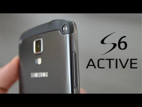 Samsung Galaxy S6 Active: Rumor Roundup!