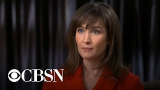 """""""60 Minutes"""" speaks with survivor of mysterious health attack in China"""