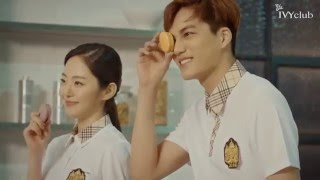 SUMMER IVYCLUB MAKING FILM MAIN ver.