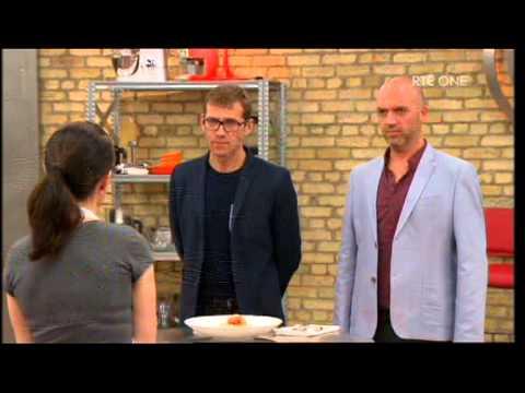 Celebrity Masterchef Ireland - S01E05 - Episode 5. Pt 1