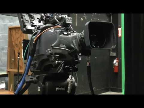 Television Studio Basics
