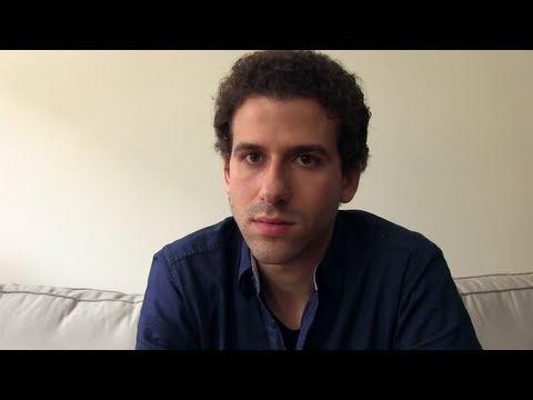 The Musician's Breakup – A short film