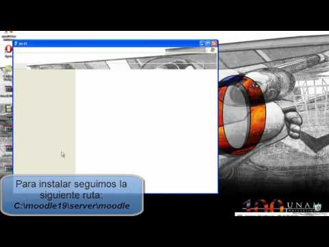 Personalizacion de la plataforma Moodle