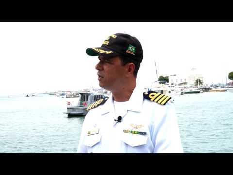 Acidentes com motos aquáticas reduzem na Bahia, mas Marinha faz alerta