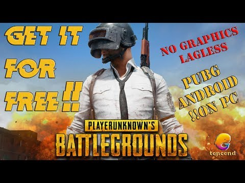 How to Download PUBG on PC 2018 Free Fully Crack (100% Working) New