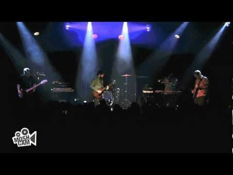 Cursive - Big Bang (Live @ Pomona, 2012)