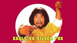 Wu Tang Collection - Eagle vs Silver Fox