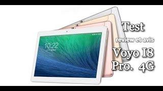 Acheter Voyo i8 Pro