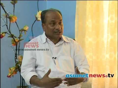 Nethavinoppam : Chat with Personalities - Nethavinoppam :  Chat with Personalities -Defence Minister A. K. Antony: Nethavinoppam Part 2