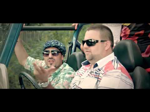 CRISTI RIZESCU & MR JUVE - Vodka si cu suc de mere (VIDEO OFICIAL 2013)
