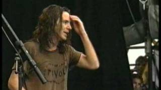 Watch Pearl Jam Rockin In The Free World video