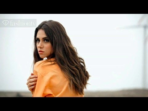 Betina Cvetanova Photo Shoot by Balin Balev | FashionTV