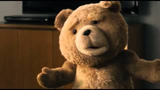 Ted Retarded scene BEST QUALITY