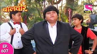 Baal Veer - बाल वीर - Episode 607 - 21st May, 2017