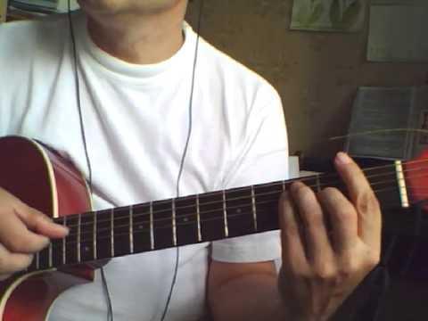 Березы (Любэ) Аккорды на гитаре