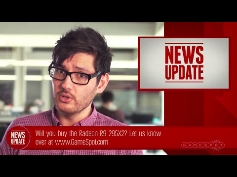 AMD R9 295X2 GPU smashes Nvidia, Xbox One, PS4 - GS News Update