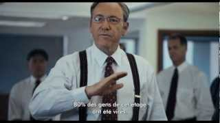 Margin Call (de J.C. Chandor  ) Bande-annonce du film