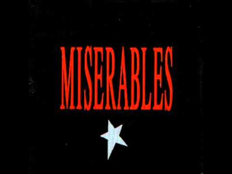 Los Miserables - Leo Catan (AUDIO)