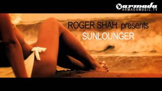 05 Roger Shah presents Sunlounger feat. Lorilee - Life (Official Album Video)