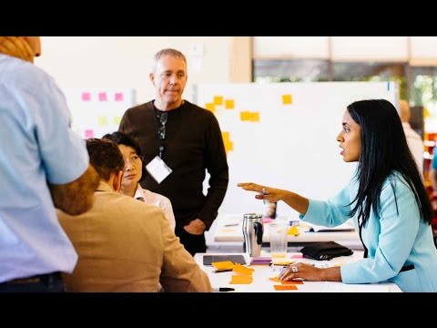Design Thinking in Executive Education